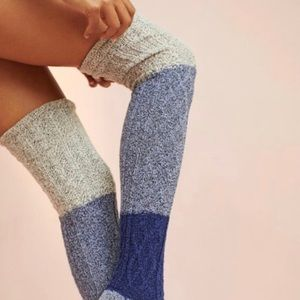 Anthropologie Cable Knit Thigh Highs New Colors🔥